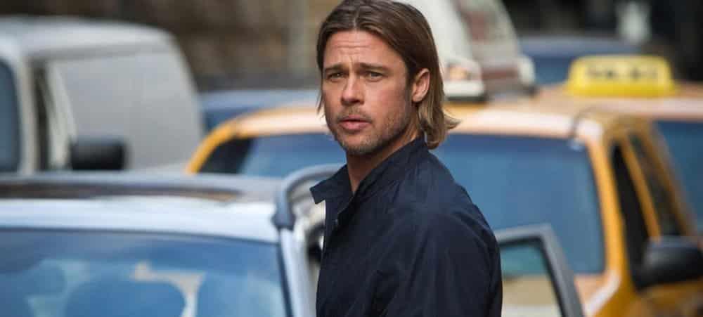 Brad Pitt: après Tom Cruise, Renee Bargh sortirait avec l'acteur !