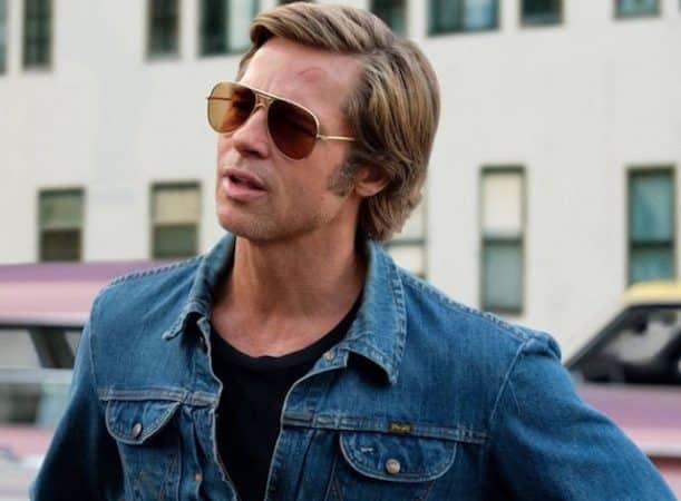 """Brad Pitt et Alia Shawkat: tout savoir sur leur """"amitié"""" qui fait tant jaser !"""