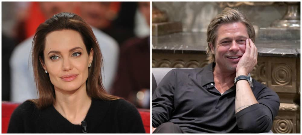 Brad Pitt et Angelina Jolie: leur rapprochement choque leurs proches !