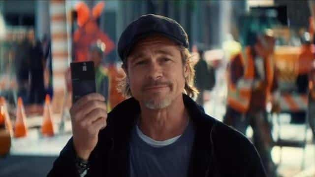 Brad Pitt- Jennifer Aniston balance sur son divorce avec Angelina Jolie 640