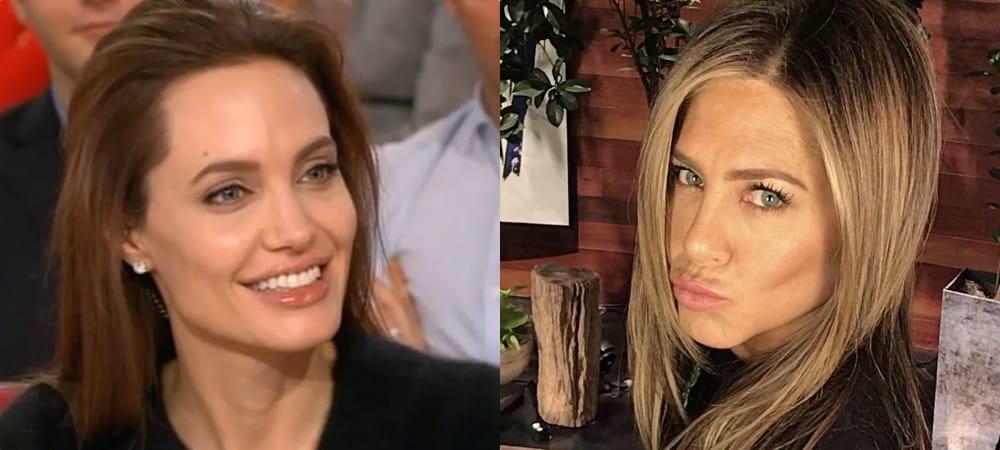 Brad Pitt: Jennifer Aniston sur le point de se réconcilier avec Angelina Jolie ?