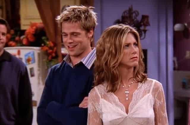 Brad Pitt: Jennifer Aniston veut qu'il prenne une décision sur leur relation !