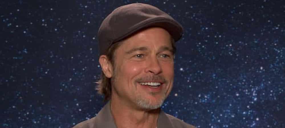 Brad Pitt- la naissance de sa fille Shiloh a failli tourner au cauchemar 1000