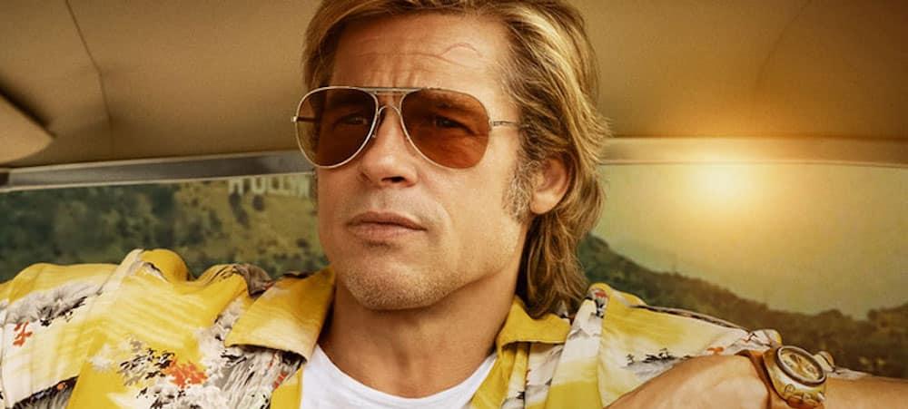 Brad Pitt: les 5 meilleurs films à découvrir avec l'acteur !