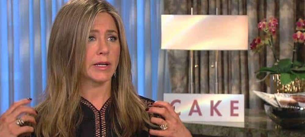 Brad Pitt: son ex Jennifer Aniston prête à avoir des enfants un jour ?