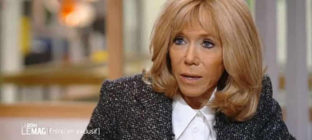Brigitte Macron engagée: ces trésors de l'état vendus pour une association !