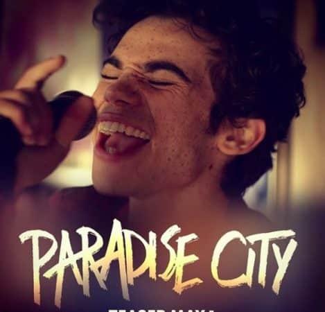Cameron Boyce: tout savoir sur son dernier rôle dans Paradise City !