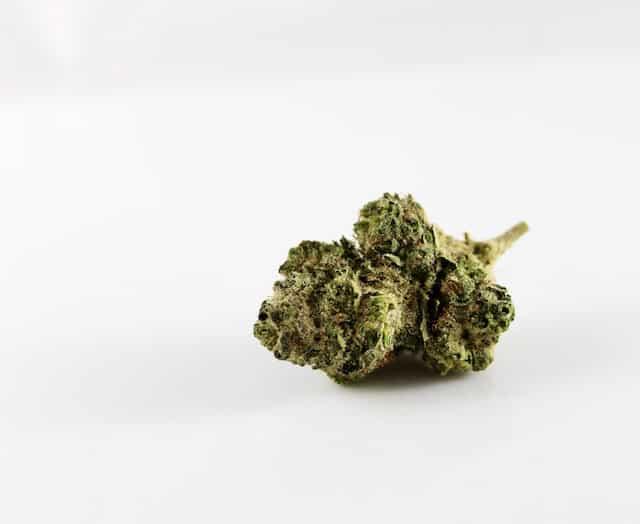 Cannabis: le trafic a baissé de 30 à 40 % !
