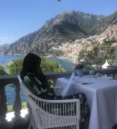 Kourtney Kardashian: la soeur de Kim arrête le temps sur Instagram !