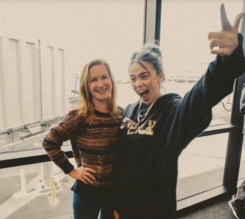 Billie Eilish prouve qu'elle est une vraie fan de la série The Office !