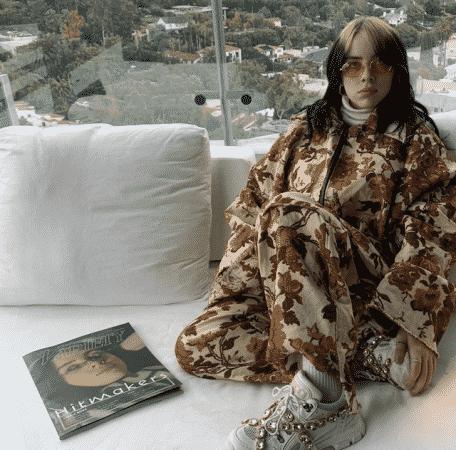 Billie Eilish: ces musiques qui l'ont inspirée pour ses albums !