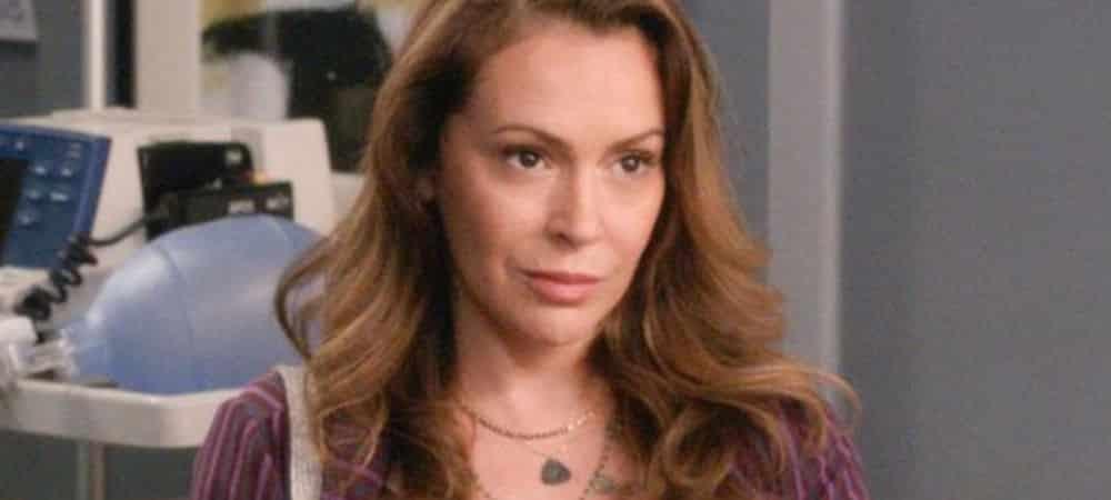 Charmed saison 3: Alyssa Milano va t-elle faire un cameo ?