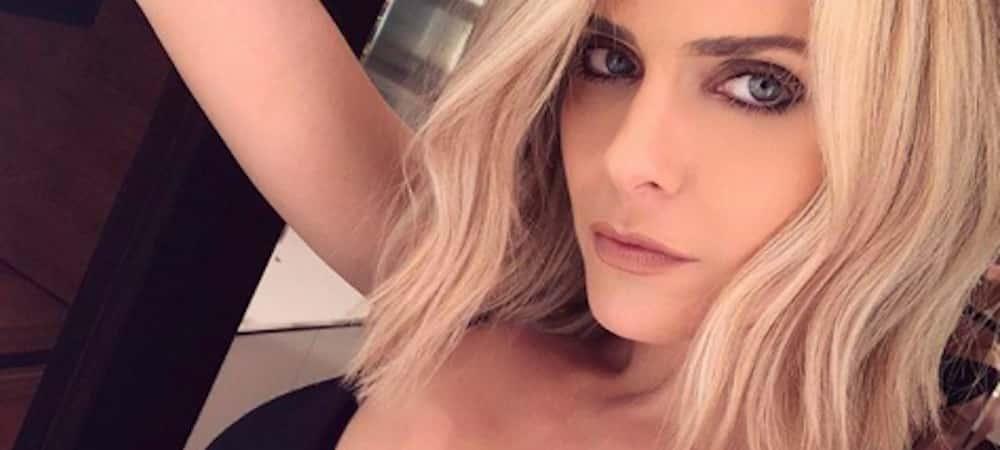Clara Morgane fait sensation dans son look printanier sur Instagram !