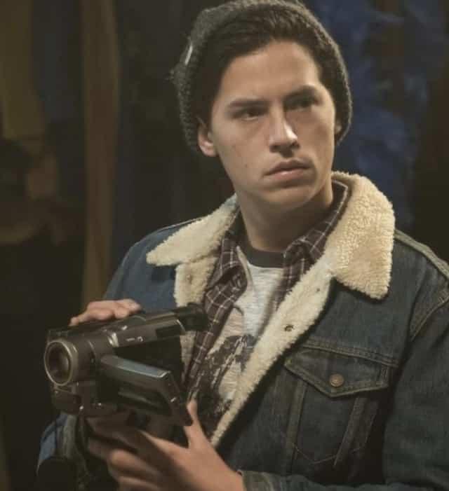 Cole Sprouse dévoile ses talents de photographe avec une nouvelle photo !
