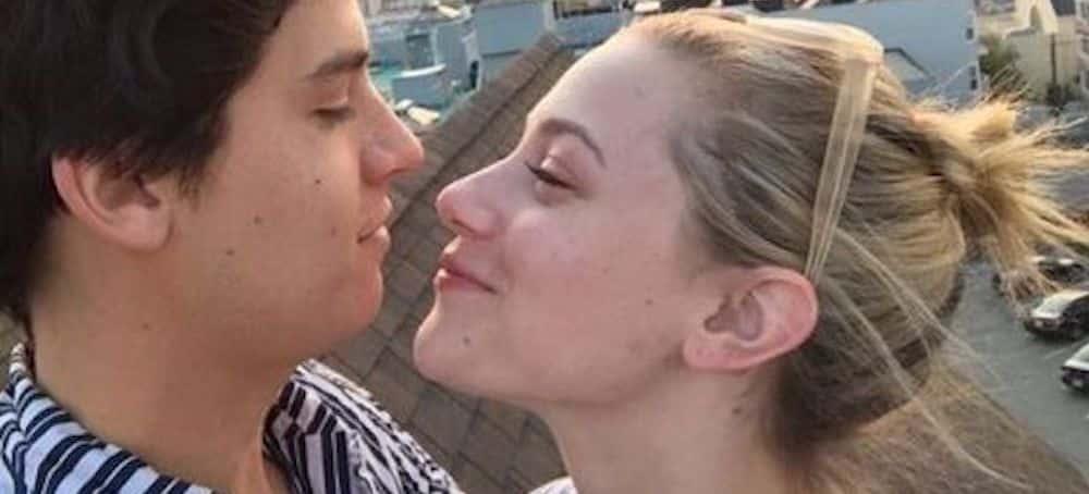 Cole Sprouse et Lili Reinhart réconciliés pendant le confinement ?