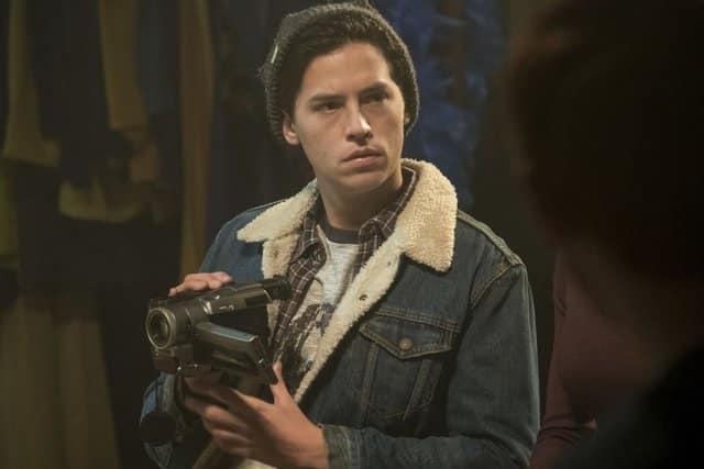 Cole Sprouse révèle ses talents de photographe à ses fans sur Instagram !