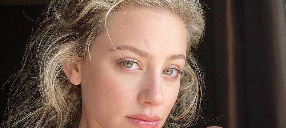 Cole Sprouse sa chérie Lili Reinhart sort un film sur Amazon Prime Vidéo1000