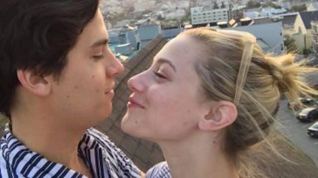 Cole Sprouse- sa rupture avec Lili Reinhart enfin confirmée 640