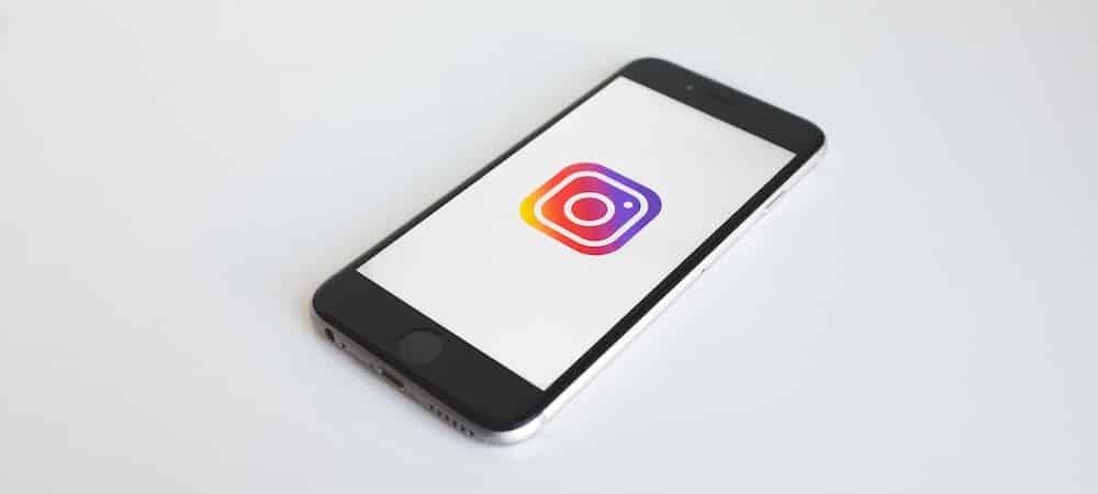Coronavirus: Instagram facilite les collectes de fonds sur son application !