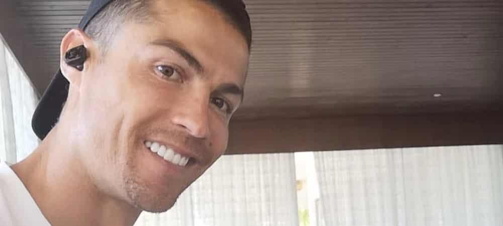 Cristiano Ronaldo- sa nouvelle coupe est loin de faire l'unanimité 1000