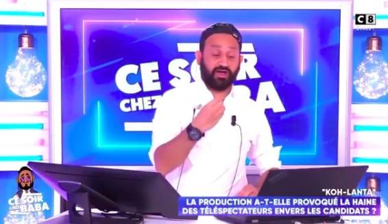 Cyril Hanouna bientôt prêt à animer TPMP depuis les plateaux de C8 ?