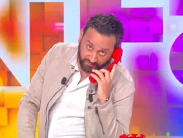 Cyril Hanouna donne des nouvelles de Valérie Benaïm, toujours absente !