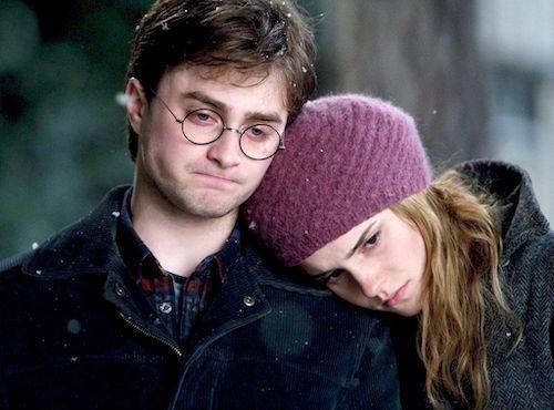 Daniel Radcliffe était complètement dégoûté par Emma Watson !