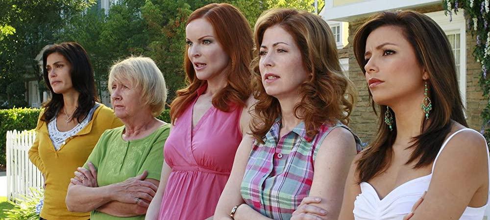 Desperate Housewives ouvre la voie à de nombreuses séries télé !