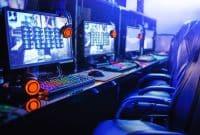 E-sport - gaming et aussi jeux vidéo