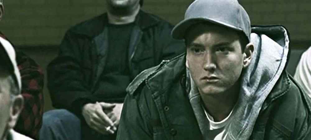 Eminem en direct pour les 20 ans de The Marshall Mathers LP 1000