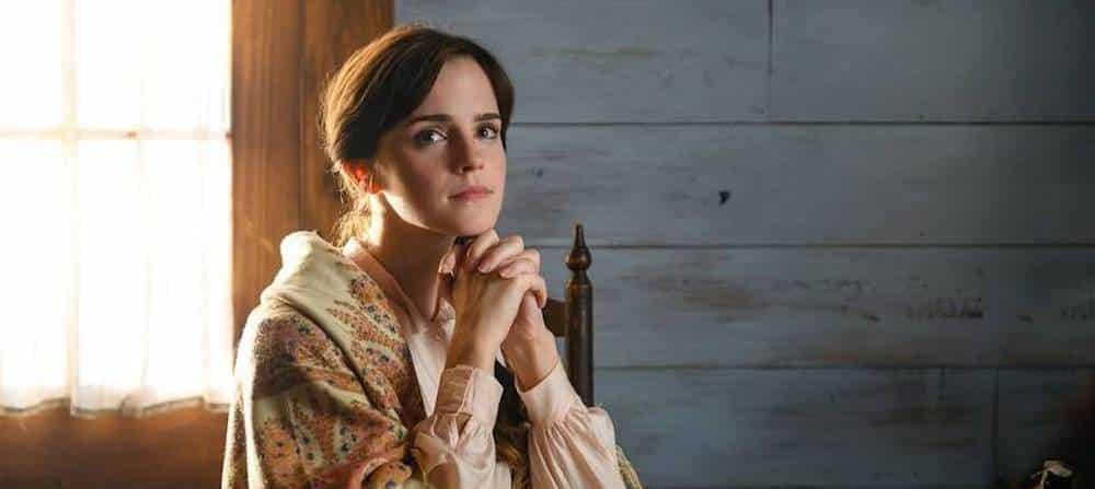 Emma Watson: 6 films qui ont marqué sa carrière d'actrice !