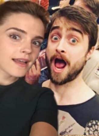Emma Watson: Daniel Radcliffe écoeuré à l'idée de sortir avec elle !