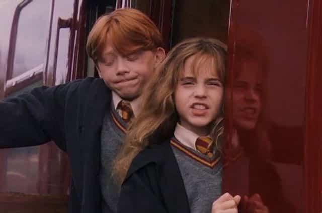 Emma Watson devait porter des prothèses dentaires dans Harry Potter !