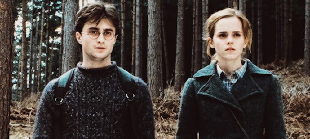 Emma Watson est-elle nue dans Harry Potter et les Reliques de la Mort ?