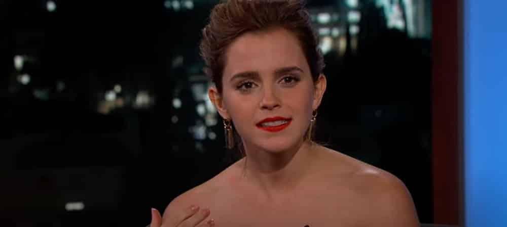 Emma Watson prête a devenir maman avec Leo Robinton1000