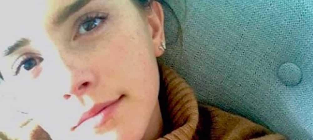 Emma Watson refuse les selfies avec ses fans pour une raison étonnante !