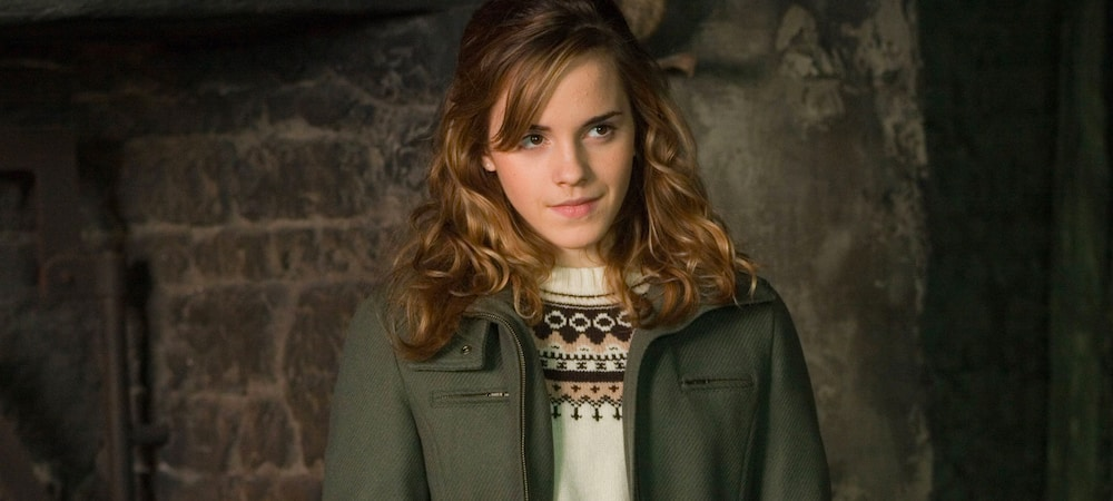 Emma Watson en couple avec un ancien étudiant de Glee ?