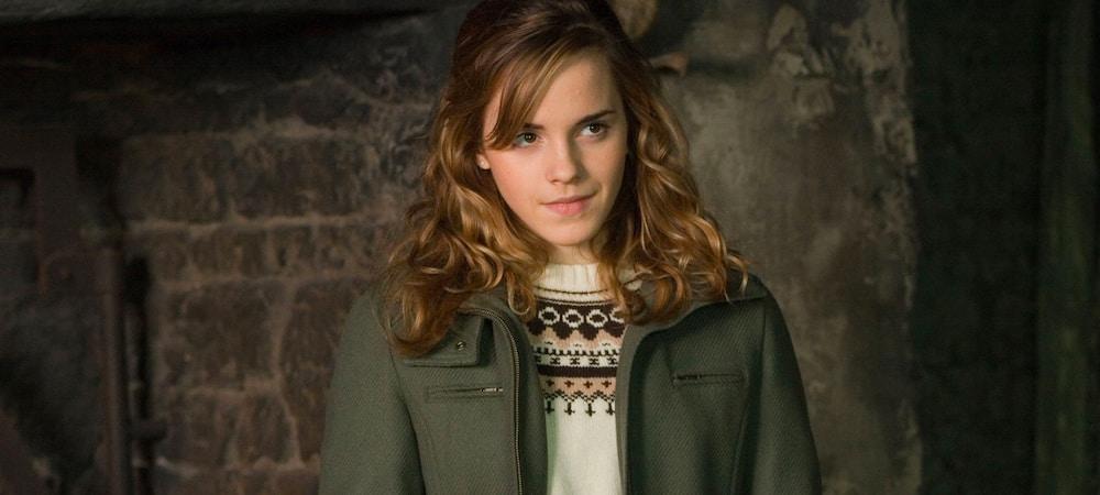 """Emma Watson s'habille toujours avec des vêtements """"éthiques"""" !"""