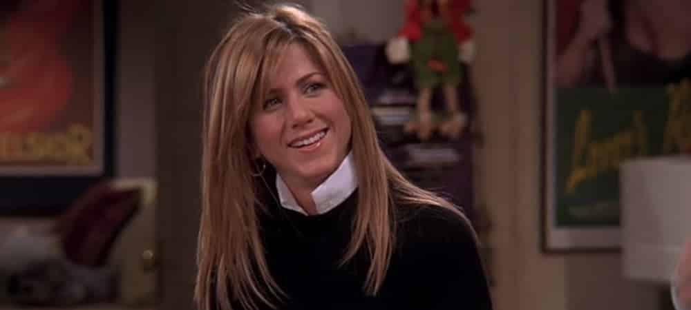 Friends- Jennifer Aniston refuse un vrai retour de la série 1000