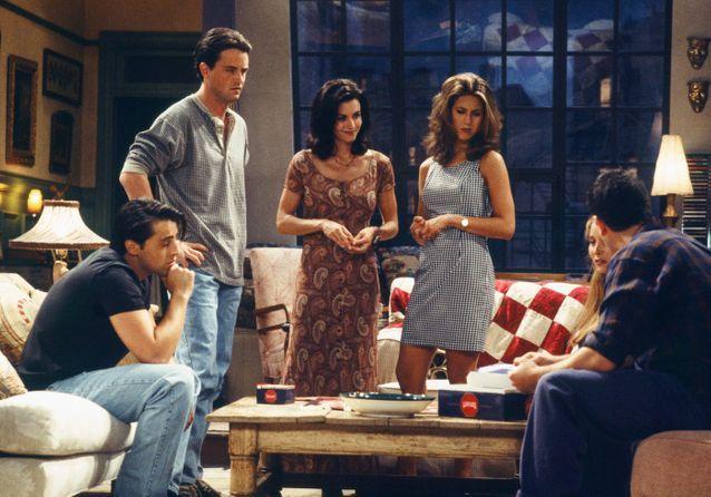 Friends- Jennifer Aniston refuse un vrai retour de la série 640