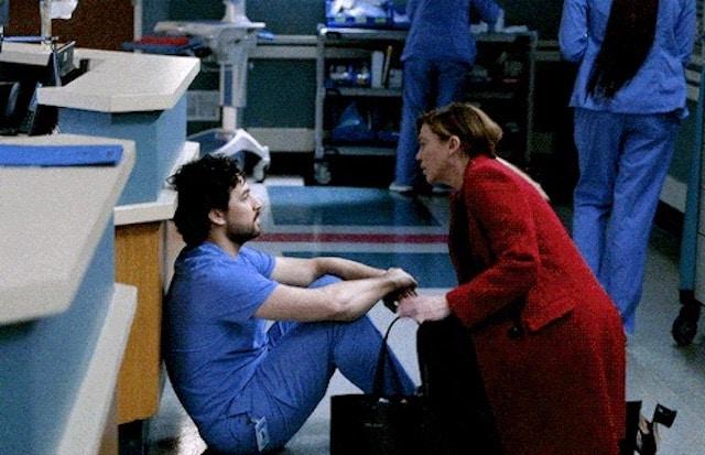 Grey's Anatomy- DeLuca sur le point de quitter la série 640