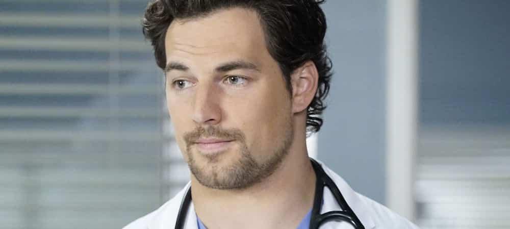 Grey's Anatomy: DeLuca vraiment bipolaire dans la série ?