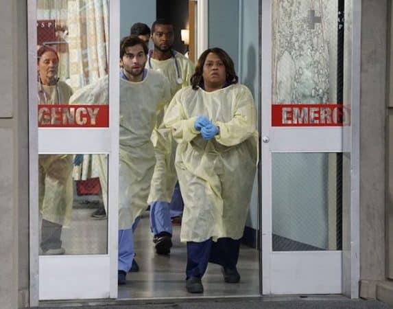 Grey's Anatomy: deux autres docteurs arrivent dans la finale de Station 19 !