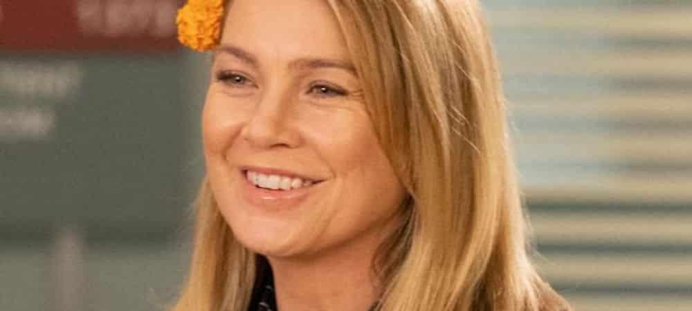 Grey's Anatomy: Meredith retrouve Andy dans la finale de Station 19 !