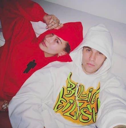 Hailey Baldwin a beaucoup douté de sa relation avec Justin Bieber !