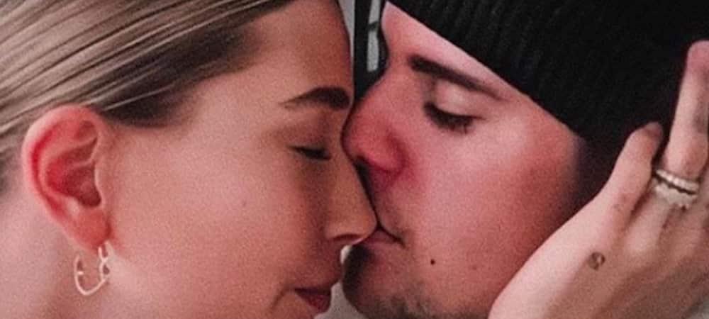 Hailey Baldwin se confie sur son premier baiser avec Justin Bieber !