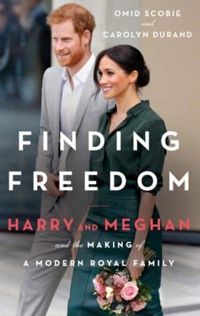 Meghan Markle et Harry: les premiers détails sur leur biographie !