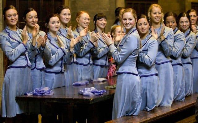 Harry Potter et la Coupe de Feu: les fans du roman agacés par un détail !