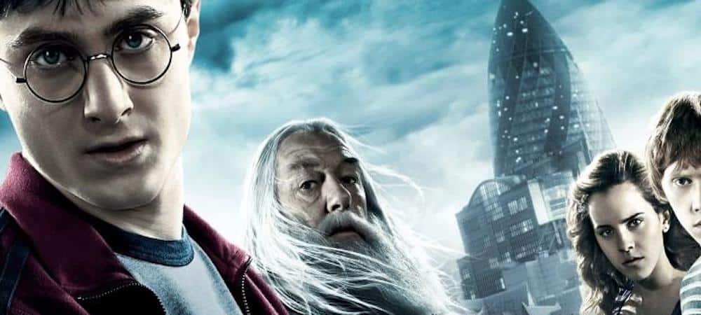 Harry Potter et le Prince de sang-mêlé fait un carton sur TF1 !