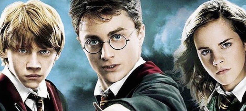 Harry Potter: JK.Rowling fâchée avec la maison Poufsouffle ?